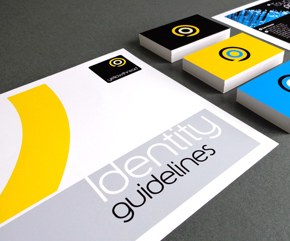Branding Guidelines Design